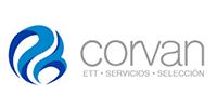 corvan