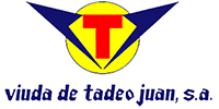 viuda tadeo