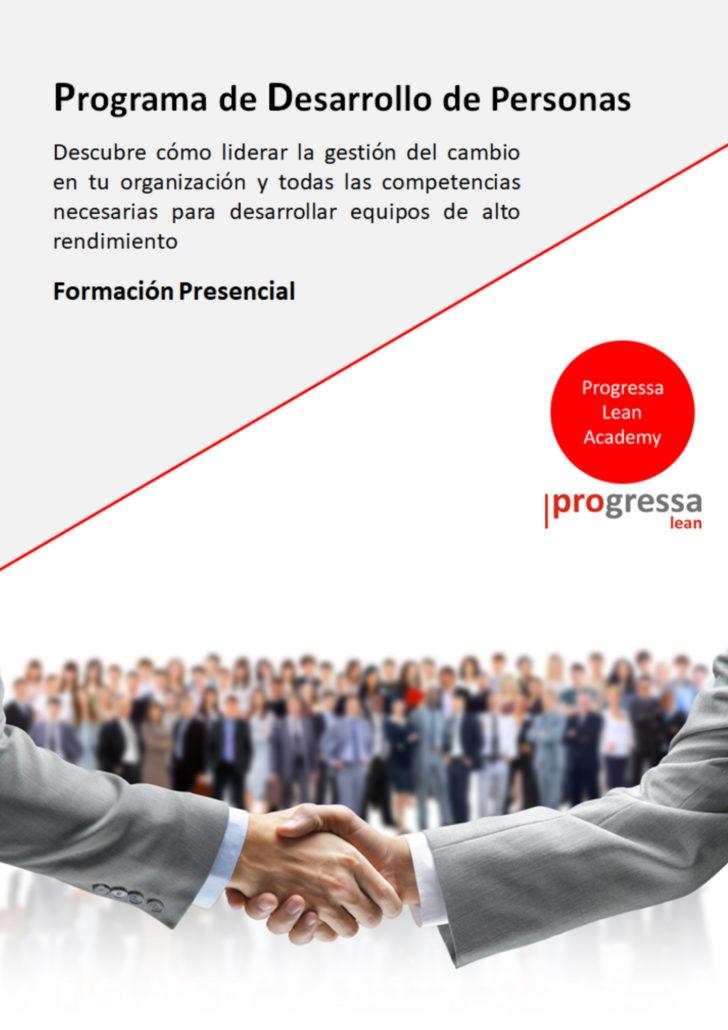 programa de desarrollo de personas